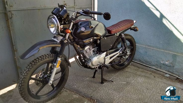 Transformation Caf Ef Bf Bd Racer Royal Enfield