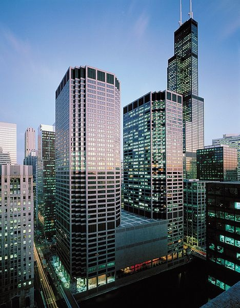 Chicago Mercantile Exchange.