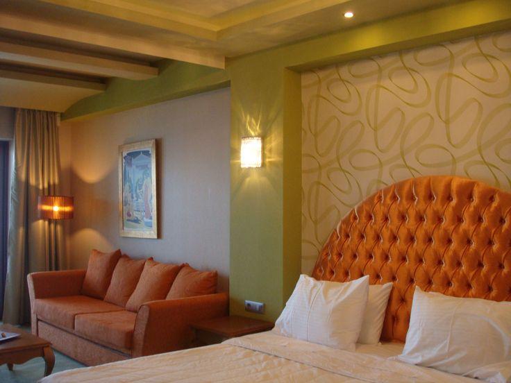 Sea View Junior Suite@odysseyhotel