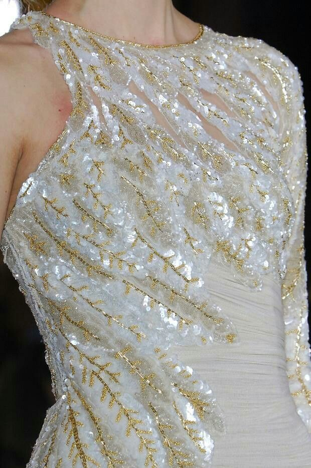Zuhair Murad, Spring Collection Couture 2013