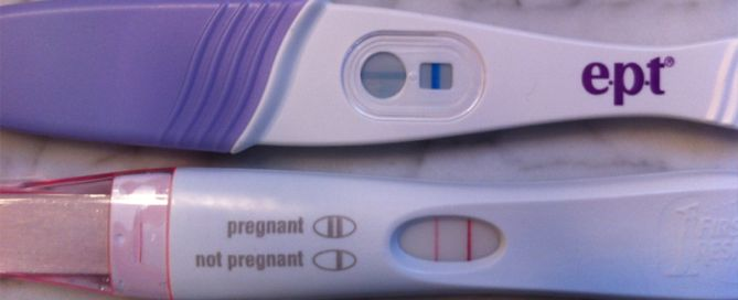 how to make a homemade pregnancy test out of toothpaste