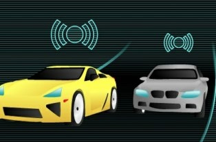 This infographic shows just how connected your car will likely become over the next several years.