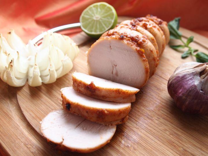 Куриная пастрома - рецепт - как приготовить - ингредиенты, состав, время приготовления - Леди Mail.Ru