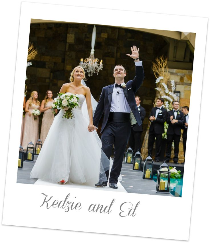 Kedzie And Ed Had A Glorious Summer Wedding In Vail Colorado We Were
