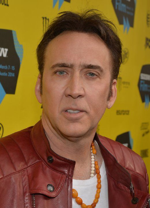 Nicolas Cage. Nicolas was born on 7-1-1964 in Long Beach, California as Nicholas Kim Coppola. He is an actor, known for Leaving Las Vegas, National Treasure, Moonstruck and Kick-Ass.