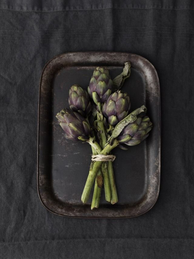 #Artichoke has long been used in traditional remedies for hundreds of years as a specific liver and gallbladder treatment.