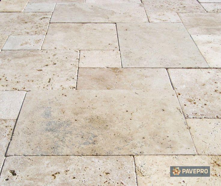 Outdoor Travertine Pavers Travertine Tile 1400x1185