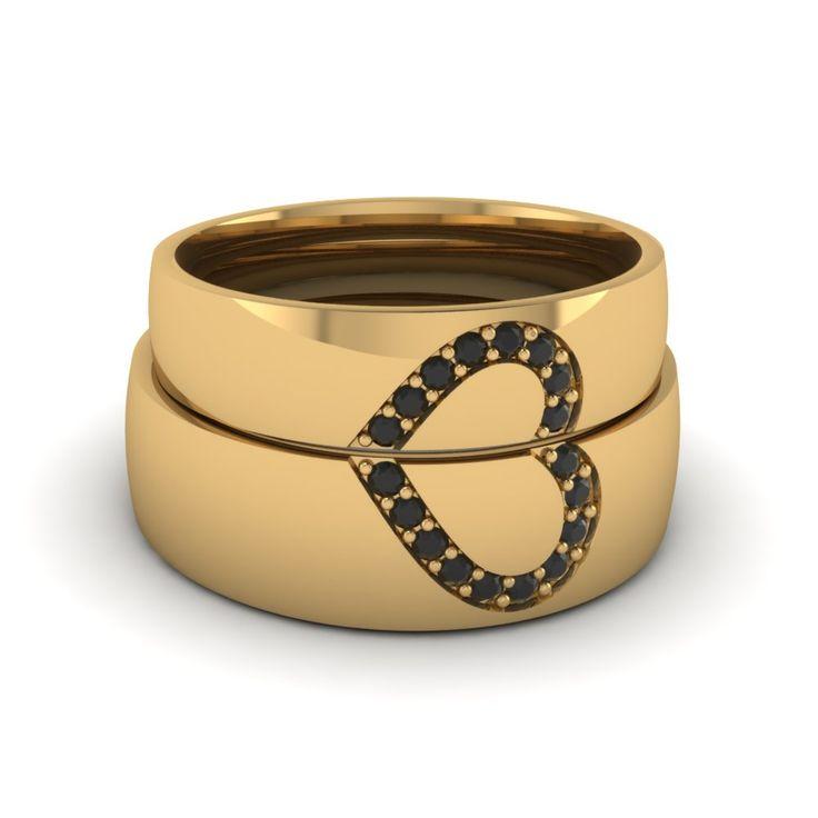 209 best Wedding Ring Sets images on Pinterest