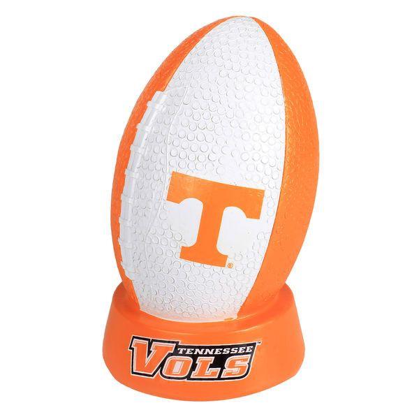 Tennessee Volunteers Football Display Paperweight