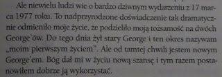 Rafał Ratyński blog: Przeszłość i jej... skutki?