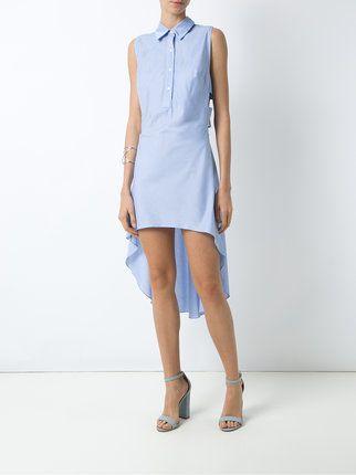 Giuliana Romanno mullet dress