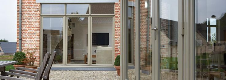 Buy High Quality PVC windows and Doors in Australia.  #DoorsAndWindows   #DoubleGlazedWindows    #DoubleGlazedSlidingDoors