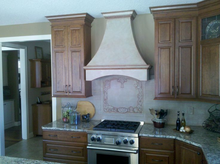 55 best hood ideas for your kitchen images on pinterest for Bathroom design quad cities