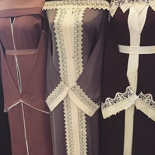 If you're looking for elegant Islamic wear in Sweden, then look no further @horeeyefashion @horeeyefashion is a new business started by 2 sisters in Sweden. They will be selling abayas, hijabs, dresses and much more. For more info and updates, follow @horeeyefashion