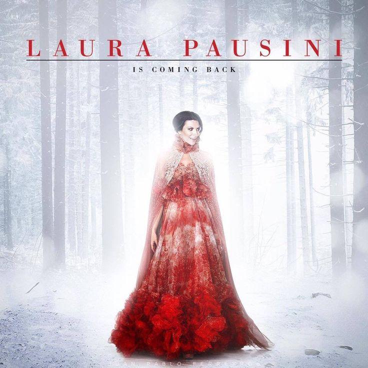 Laura Pausini ch❤️❤️❤️❤️❤️❤️