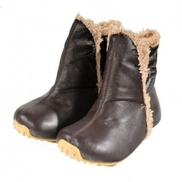 Winter Boots in brown  http://www.babybootique.com.au/winter-boots-in-brown.html