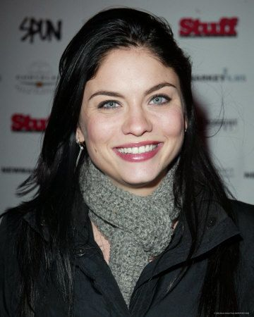 """Jodi Lyn O'Keefe (born October 10, 1978) is an American actress and model, who at age 17 portrayed Cassidy Bridges on Nash Bridges. She is also known for her role on Prison Break as Gretchen Morgan, a.k.a. """"Susan B. Anthony"""""""