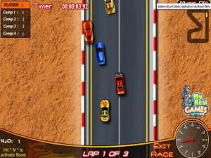 Extreme Rally - Download Full Version Free