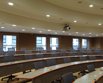 CN Strategy Room