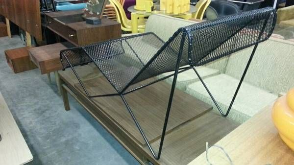 Baughman Loungers $2500 for pair