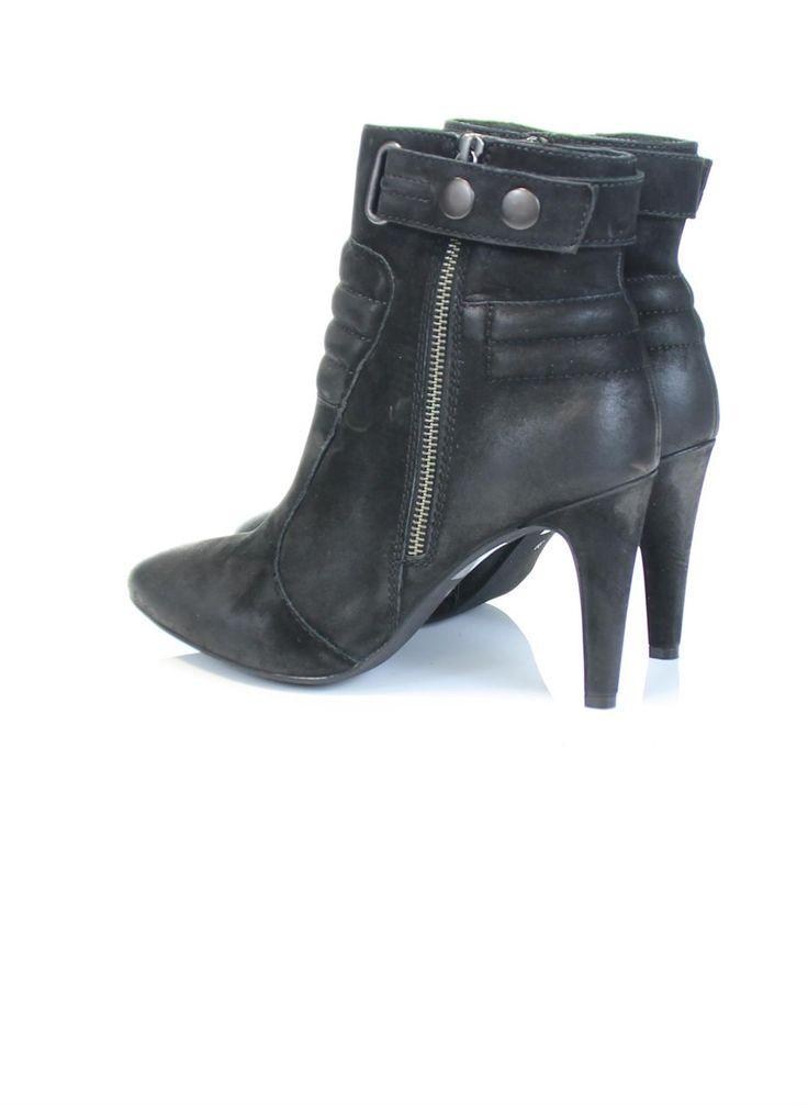 Spm ka12174294 - Korte Laarzen & Boots - Dames - Donelli