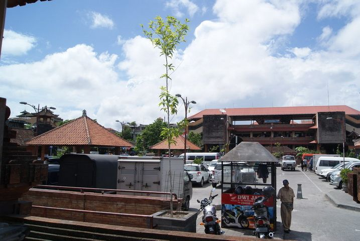 Berkunjung Ke Pasar Tradisional Terbesar Denpasar: Kumbasari | Wisata Bali