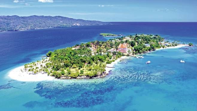 Thomson Holidays - Luxury Bahia Principe Cayo Levantado in Cayo Levantado