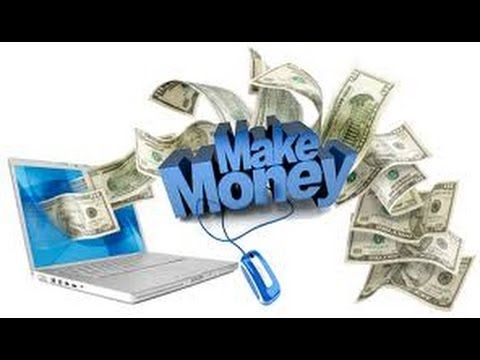 Earn Fast Money Online [2016] Easy To Make Money Online With $50,000 Per...