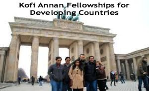 Kofi Annan Fellowships for Developing Countries' Students at ESMT in Germany, and applications are submitted till September 30, annually. Each year European School of Management Technology in cooperation with the Kofi Annan Business School Foundation offers master fellowships at ESMT. - See more at: http://www.scholarshipsbar.com/kofi-annan-fellowships-for-developing.html#sthash.xdBbVTNe.dpuf