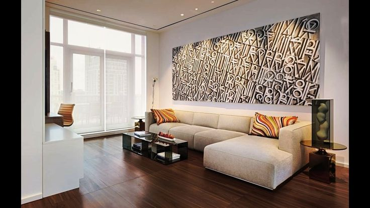 L Shaped Living Room Designs