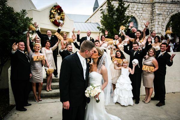 The Wedding Shoppe - Austin