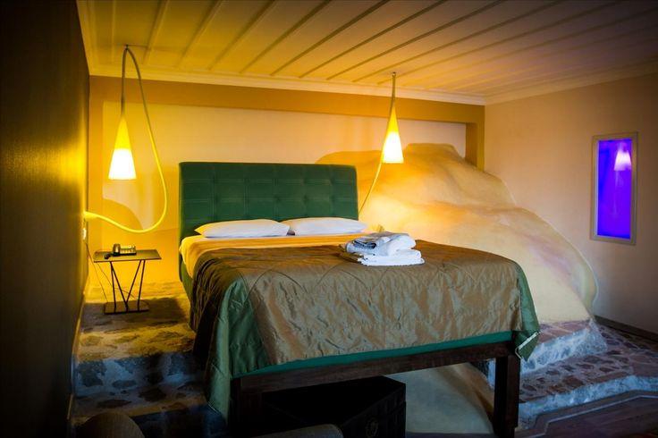 superior room PEGASOS