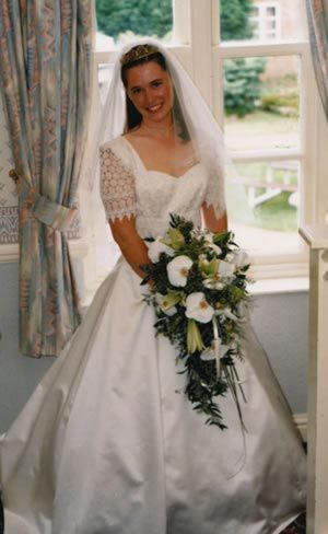 The 90's had a lot to live up to after Four Weddings and a Funeral and Father of the Bride.