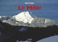 Livre Le Môle par Alain Dubin Guide GPPS www.gpps.fr