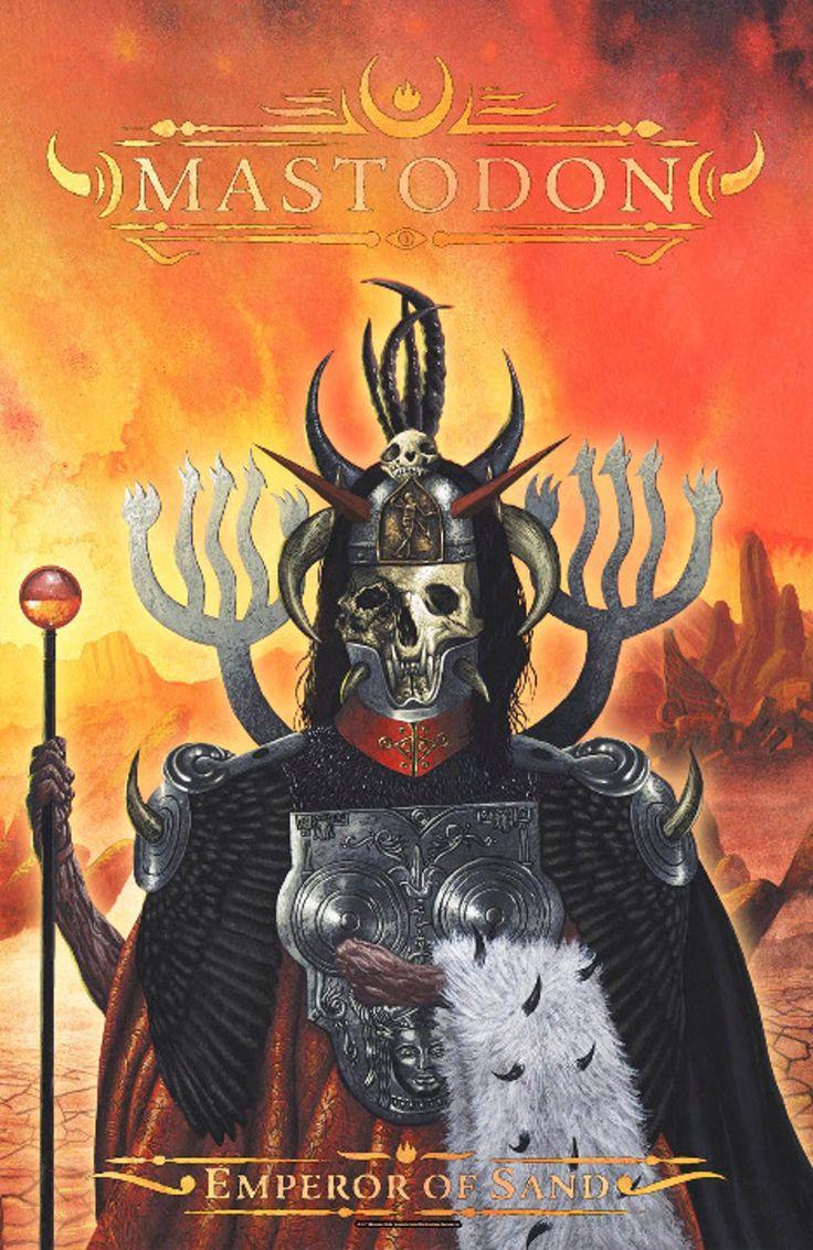 Mastodon Emperor Of Sand Itunes 320kbps Mp3 Free Download