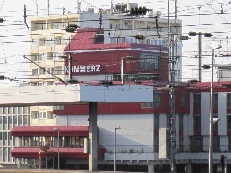Kommerz Hotel Köln, Cologne