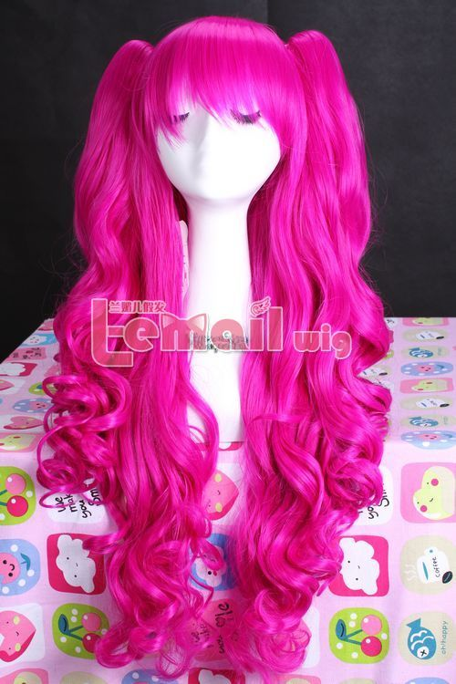 Where To Buy Cosplay Wigs Ebay 61