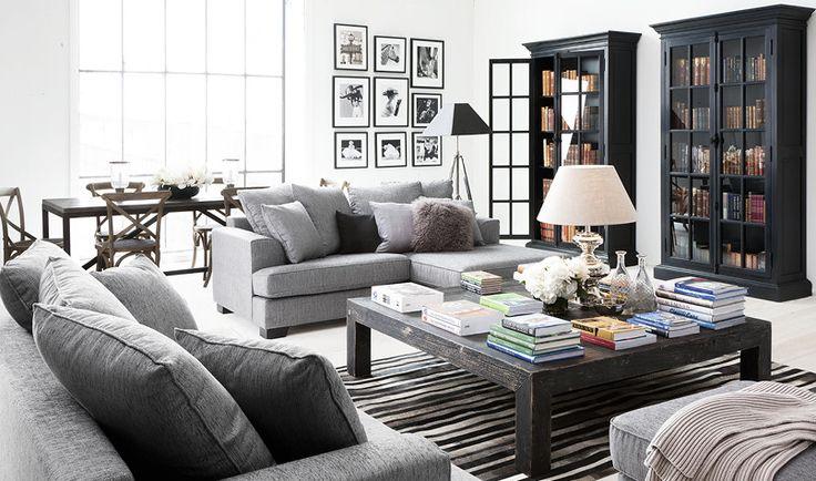 Vardagsrum - Vardagsrumsmöbler till priser som gör det möjligt! - ILVA.se