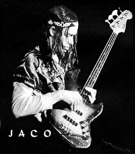 fantastic bassist