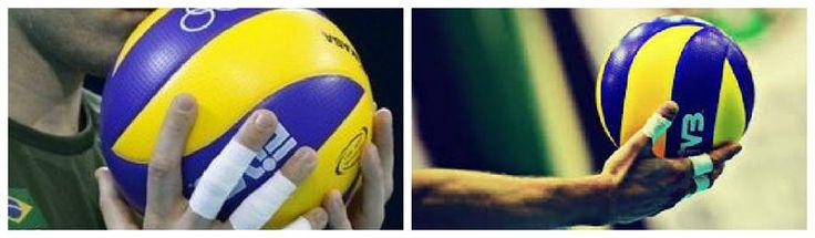 Me encanta el Voleibol tanto que he cambiado las citas por entrenamiento: el estilo por sudor; noches de fiesta por un partido: zapatillas por tenis♥