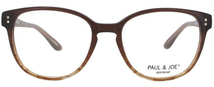 Achat Lunettes de vue Paul and Joe PHENIX 11 BR65 pas cher - 92EUR d'économie