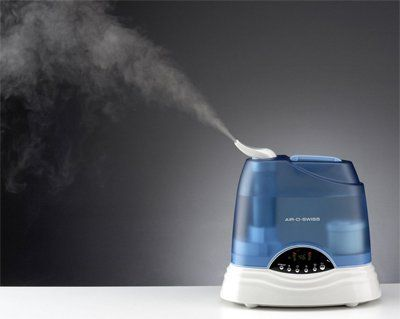 Hydrogen Peroxide magic_Use 1 pint of 3% hydrogen peroxide to a gallon of water to clean humidifiers and steamers.
