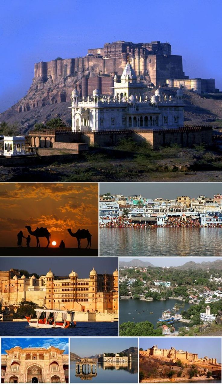 Rajasthan Tour 10n/11d - Tours From Delhi - Custom made Private Guided Tours in India - http://toursfromdelhi.com/rajasthan-tour-package-10n11d-jodhpur-jaisalmer-bikaner-shekhwati-mandawa-jaipur-bhartpur-agra-delhi/