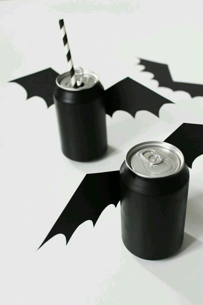 This could be done easier and made resizable by adding the wings to black coozies.