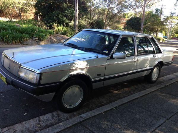 1984 LTD