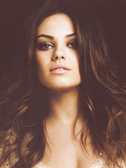 Mila Kunis Repin & Like . Take a listen to Noelito Flow music. Thank You…