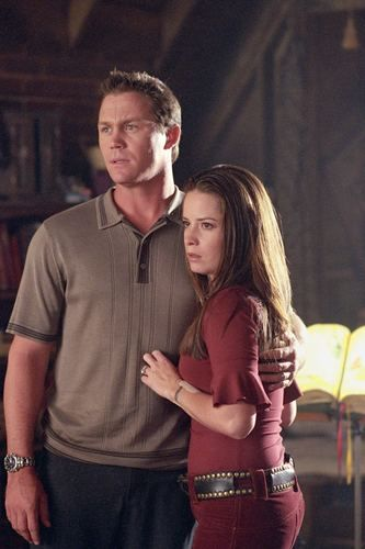 Piper and Leo / Forever Charmed