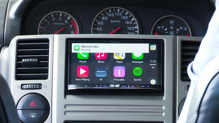 Mau ganti perangkat audio untuk mobil kamu? pelajari dahulu fitur yang terdapat di dalam piranti tersebut