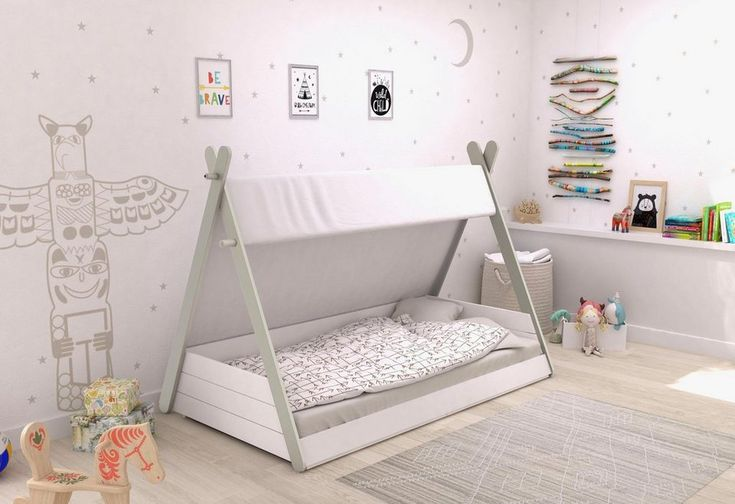 Demeyere Kinderbett »Totem«