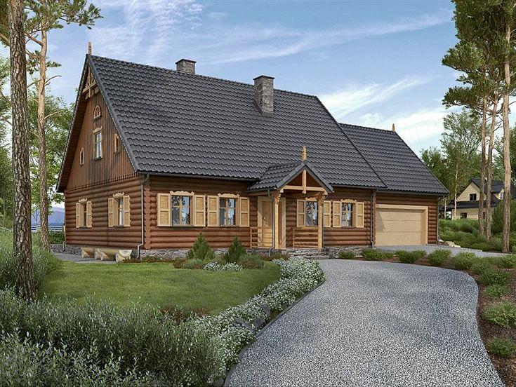 projekt Jałowiec DM-6535 KRF2763